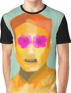POP STAR Graphic T-Shirt