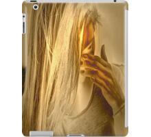 reed iPad Case/Skin