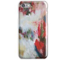 Snowy Meadow iPhone Case/Skin