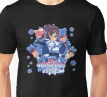 OVERWATCH MEI Unisex T-Shirt