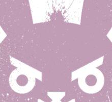 OVERWATCH DVA Sticker
