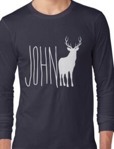 John Deer Long Sleeve T-Shirt