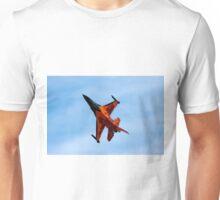 F16 AM Royal Netherlands Unisex T-Shirt