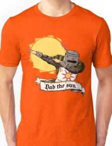 DAB the sun Unisex T-Shirt