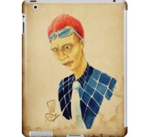 Yakuza iPad Case/Skin