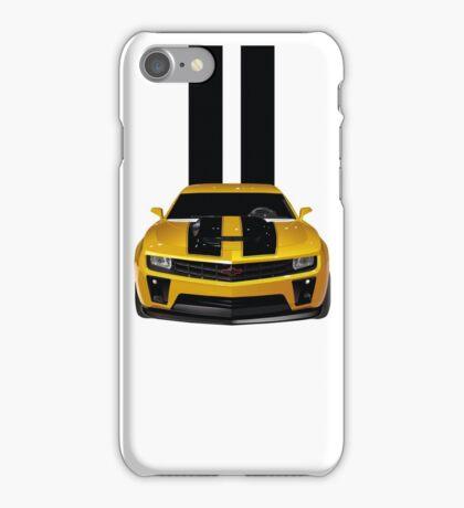 Camaro  iPhone Case/Skin