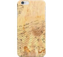 zodiac signs iPhone Case/Skin