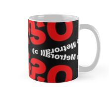 Metro is Closed  -120816 Mug