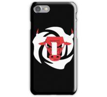 derrick rose iPhone Case/Skin