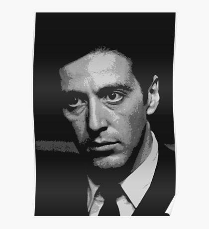 Al Pacino as Michael Poster