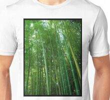A forest Unisex T-Shirt