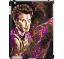 Seth, featured in Art Universe iPad Case/Skin