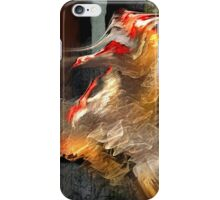 Eminence, featured in Art Universe , Artists on Facebook iPhone Case/Skin
