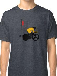 Cyclist Blood Doping Classic T-Shirt
