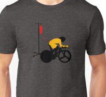 Cyclist Blood Doping Unisex T-Shirt