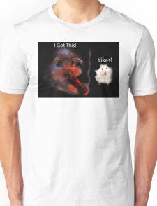 I Got This, Bro Unisex T-Shirt