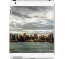 Halifax, Nova Scotia, Canada iPad Case/Skin