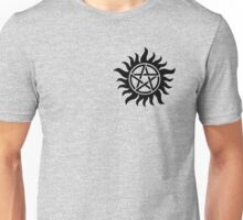 Anti-Possession Tattoo (small) Unisex T-Shirt