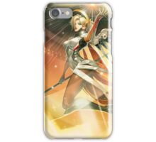 OVERWATCH MECRY iPhone Case/Skin