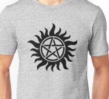 Anti-Possession Tattoo (large) Unisex T-Shirt