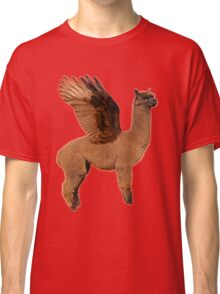 Alpagsus Classic T-Shirt