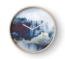 Fog Clock