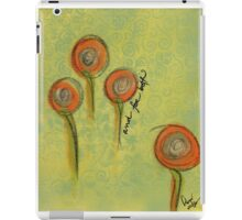 and for both iPad Case/Skin