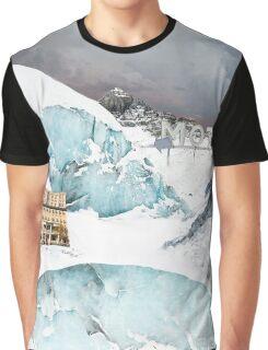 Motel Graphic T-Shirt