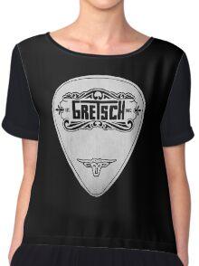 GRETSCH Chiffon Top