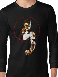 Right Turn Clyde Long Sleeve T-Shirt