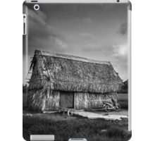 the early days iPad Case/Skin