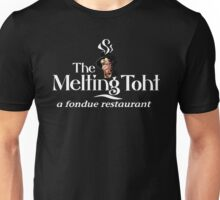 The Melting Thot Unisex T-Shirt