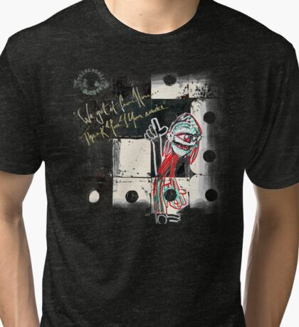 New A Tribe called quest album cover shirt Tri-blend T-Shirt