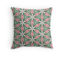 Christmas Candy Canes #9 Throw Pillow