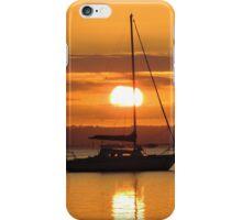 Geelong Sunrise iPhone Case/Skin