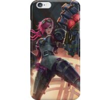 Vi League of Legends iPhone Case/Skin
