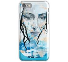 AT SEA iPhone Case/Skin