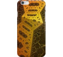 Ancient Icon iPhone Case/Skin