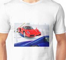 Ferrari Enzo Unisex T-Shirt