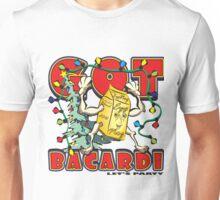 GOT BACARDI - LET'S PARTY Unisex T-Shirt