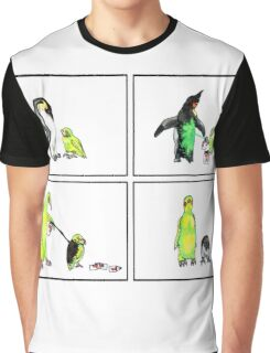 unnatural selection Graphic T-Shirt