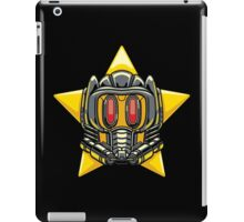 SuperStarLord iPad Case/Skin
