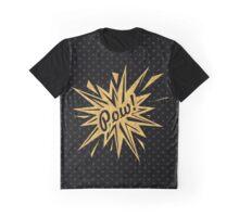 Pow Graphic T-Shirt
