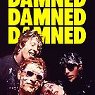 The damned by cheezeT
