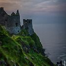Dunluce Remains by anorth7