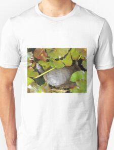 Turtle Greenery Unisex T-Shirt