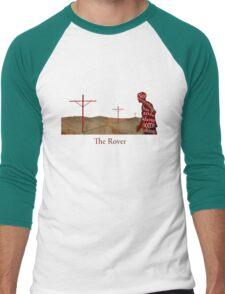 The Rover Men's Baseball ¾ T-Shirt
