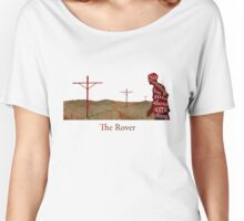 The Rover Women's Relaxed Fit T-Shirt