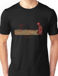 The Rover Unisex T-Shirt