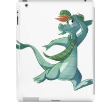 Nessie! iPad Case/Skin